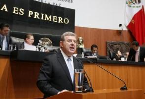Senador Burquez
